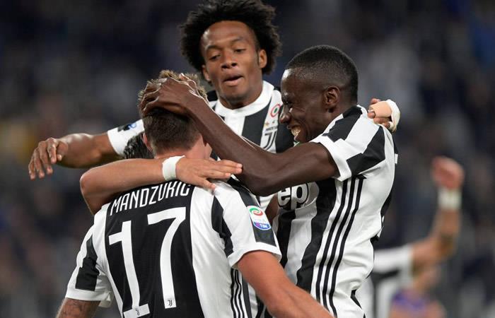 Juventus vs. Crotone: Hora y transmisión EN VIVO
