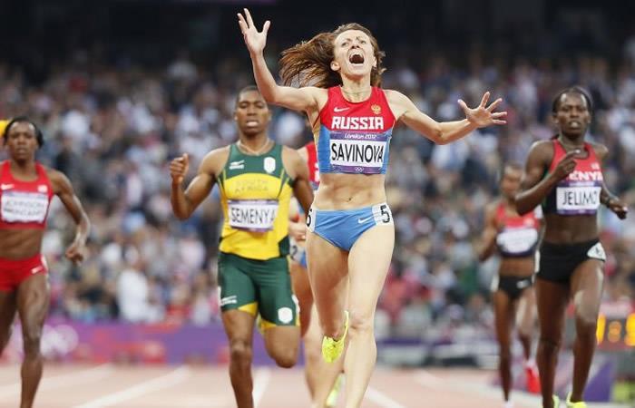 La IAAF mantiene la suspensión a Rusia por dopaje