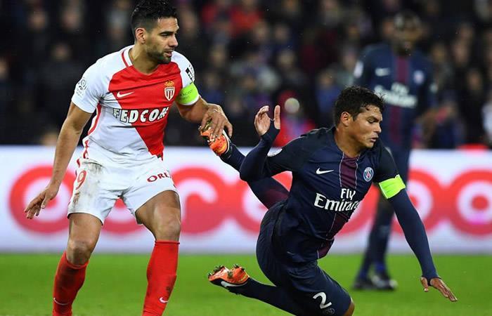 Mónaco vs. PSG: Hora y tranmisión EN VIVO
