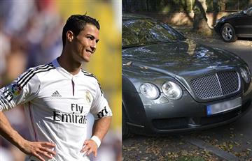 Real Madrid y los lujosos carros que recibieron sus jugadores