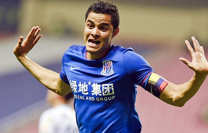Giovanni Moreno quedó campeón en China y de inmediato definió su futuro