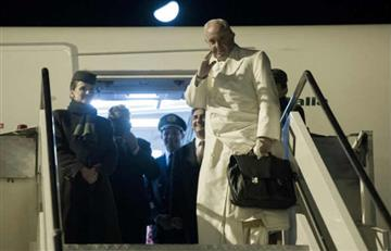 La polémica visita del papa Francisco a Birmania
