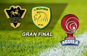 Leones vs. Llaneros: Transmisión de la final del Torneo Ascenso