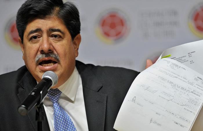 Luis Bedoya aceptó que recibió sobornos entre el 2007 al 2015