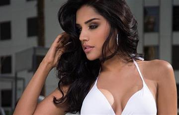 Miss Universo 2017: Así desfiló la Señorita Colombia en vestido de baño
