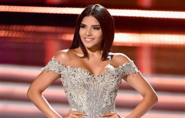 Miss Universo 2017: Así lució la Señorita Colombia el traje de gala