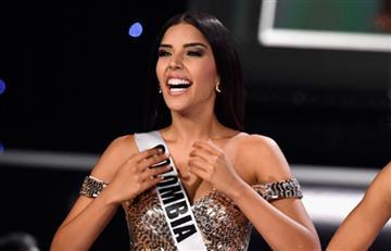 Miss Universo 2017: Colombia entre las 10 finalistas