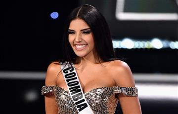 Miss Universo 2017: Colombia entre las cinco más hermosas del mundo