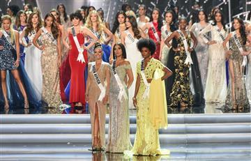 Miss Universo 2017: Los trajes de gala que más brillaron