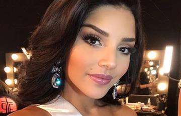 Miss Universo 2017: Señorita Colombia entre las tres finalistas