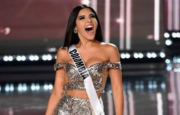 Miss Universo 2017: Señorita Colombia la nueva Virreina Universal
