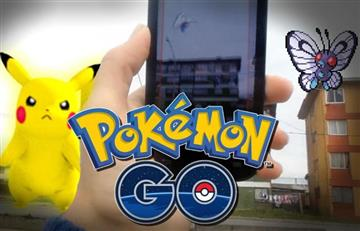 Pokémon Go causa terribles accidentes de tráfico