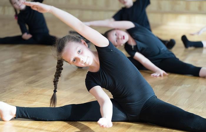 ¿Qué deportes pueden practicar los niños?