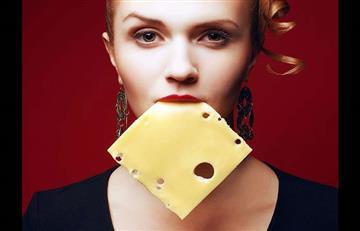 Según estudios, el queso te ayudará a bajar de peso
