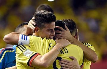Selección Colombia quedó en este grupo tras simulación del sorteo por la FIFA