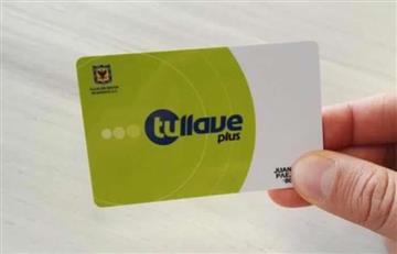 Subirá el costo de la tarjeta Tu Llave el 1 de diciembre