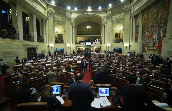 Cámara de Representantes aprueba Jurisdicción Especial para la Paz