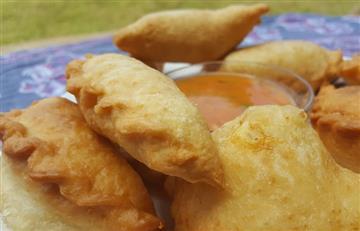 ¿Cómo preparar empanadas colombianas?