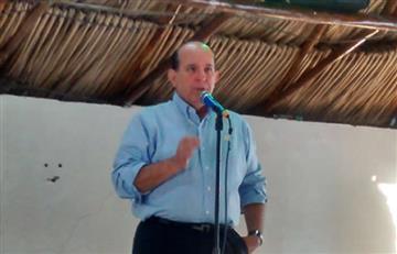 La conversación que vincula al senador Ashton con presuntos casos de pedofilia