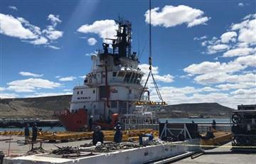 Vidente predice detalles de cómo se hundió el submarino y su devastador final