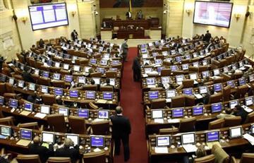 Cámara aprobó conciliación de la ley estatutaria de la JEP
