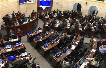 Gobierno con pocas horas de 'fast track' para salvar la implementación de la paz
