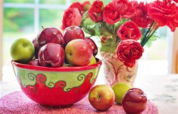 Las manzanas podrían prevenir 6 tipos de cáncer