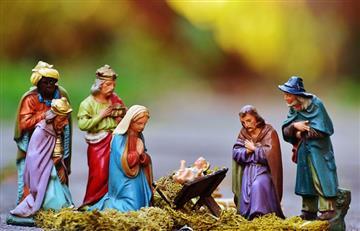 Oración para hacer el 24 de Diciembre en familia