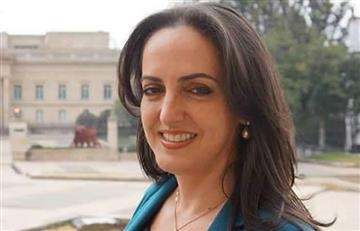 Profesor de María Fernanda Cabal se avergüenza de sus declaraciones