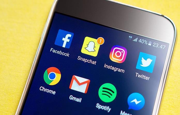 Snapchat trae nuevos filtros y reconocimiento de objetos
