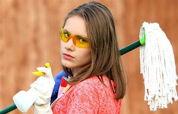 6 cosas que has estado limpiando mal en tu vida