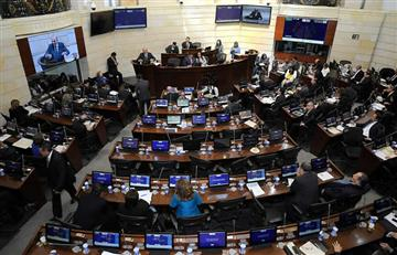 Congreso aprueba la JEP y queda en manos de la Corte