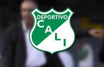 Deportivo Cali: Un viejo conocido de Santa Fe podría llegar al banquillo