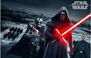 """Disney lanzó la nueva aplicación """"Star Wars"""" para Latinoamérica"""