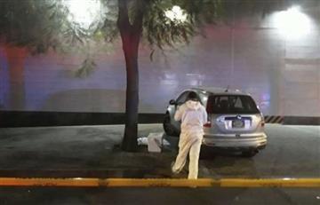 En México hallan dos cabezas humanas frente una sede de Televisa