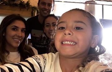 Mariana Pajón, Salomé Rodríguez y Daniela Ospina enternecen las redes sociales