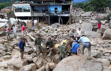 Por la tragedia en Mocoa, Fiscalía imputará cargos a la gobernadora de Putumayo