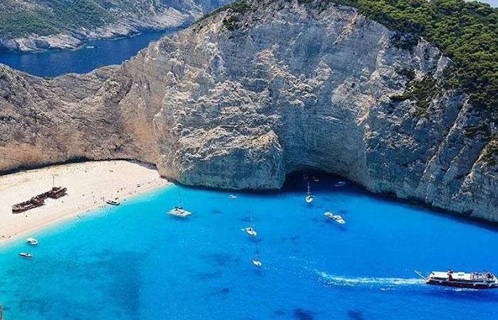 Ranking: Este es el top de las 15 mejores playas del mundo