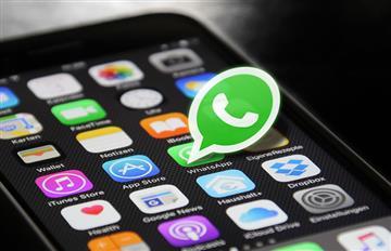 Whatsapp presenta una falla a nivel internacional