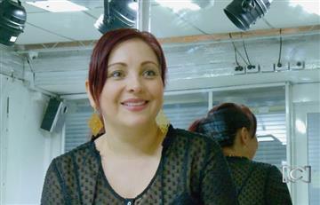 Ana Victoria Beltrán, 'Daniela' de 'Padres e Hijos', volvió a operarse