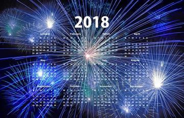 Estos son los festivos en Colombia para 2018