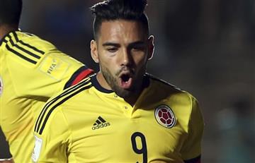Falcao García se pronuncia tras el sorteo y ya vive el Mundial