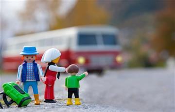 Oración para pedir por los viajeros