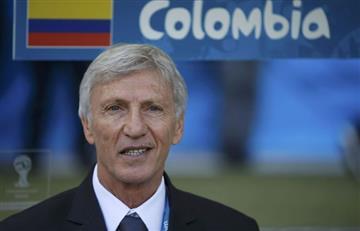 Rusia 2018: José Pékerman ilusiona a toda Colombia con estas palabras