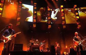 Se confirmó concierto de Radiohead en Bogotá para 2018
