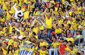 Selección Colombia: Fecha y hora de los encuentros en el Mundial