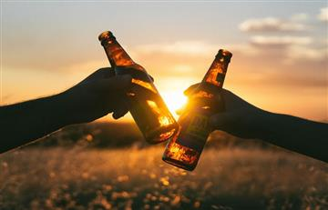 App noruega no deja que la gente se pase con el alcohol