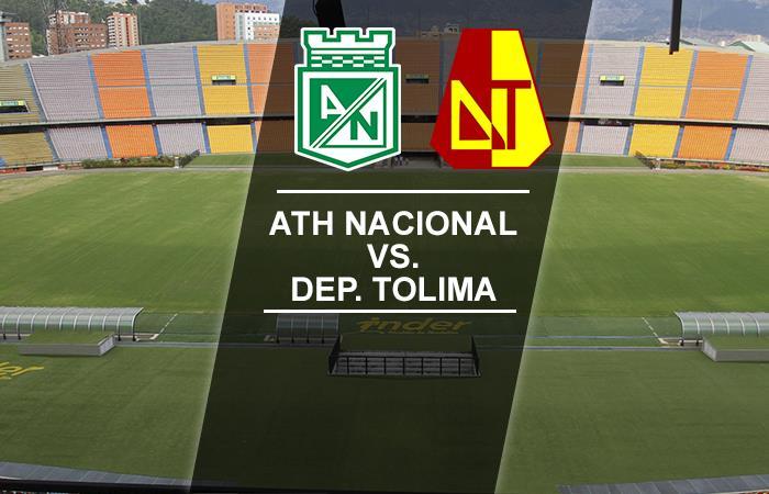 Image Result For En Vivo Nacional Vs Tolima