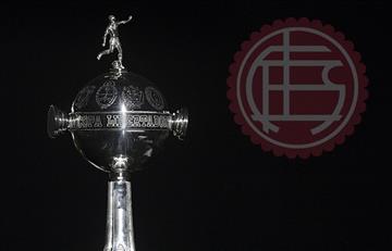Copa Libertadores: Técnico de Lanús le dice adiós al equipo