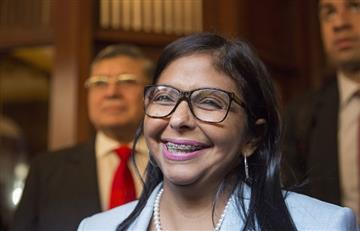 Gobierno de Maduro y la oposición buscan cerrar acuerdos en Dominicana